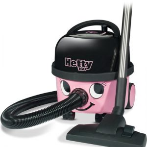 Numatic Hetty Compact