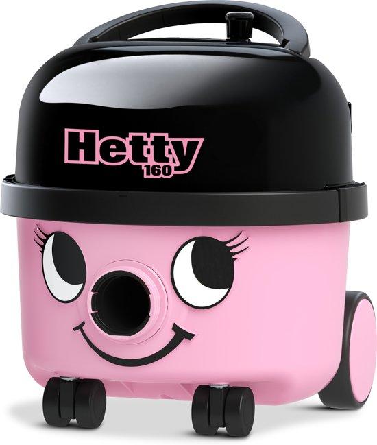 Numatic Hetty Compact stofzuiger